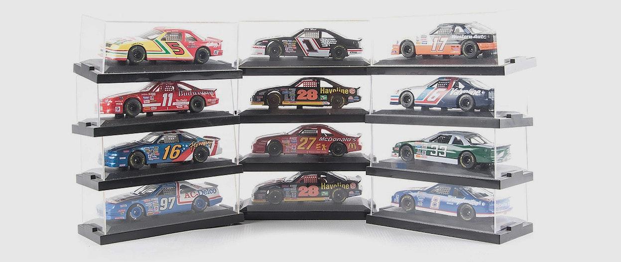 The Original Collectors Series: David Guy, Concord, NC
