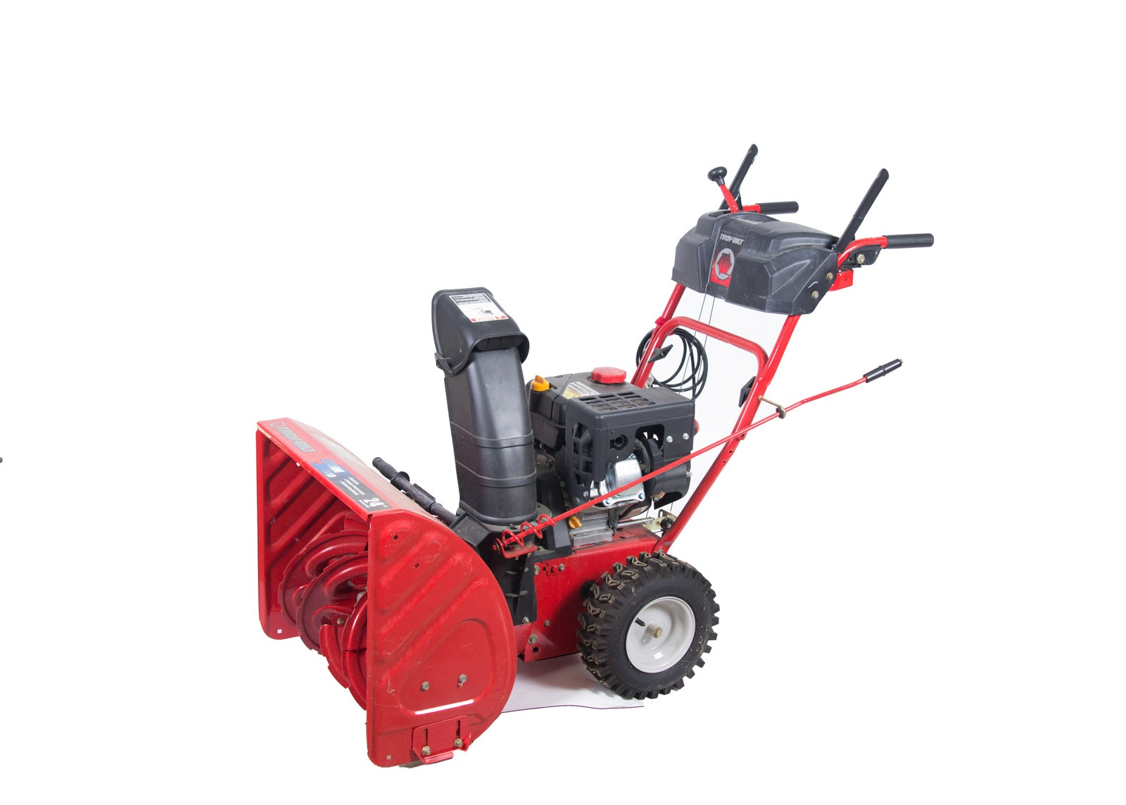 Troy-Bilt Storm 2410 Snowblower
