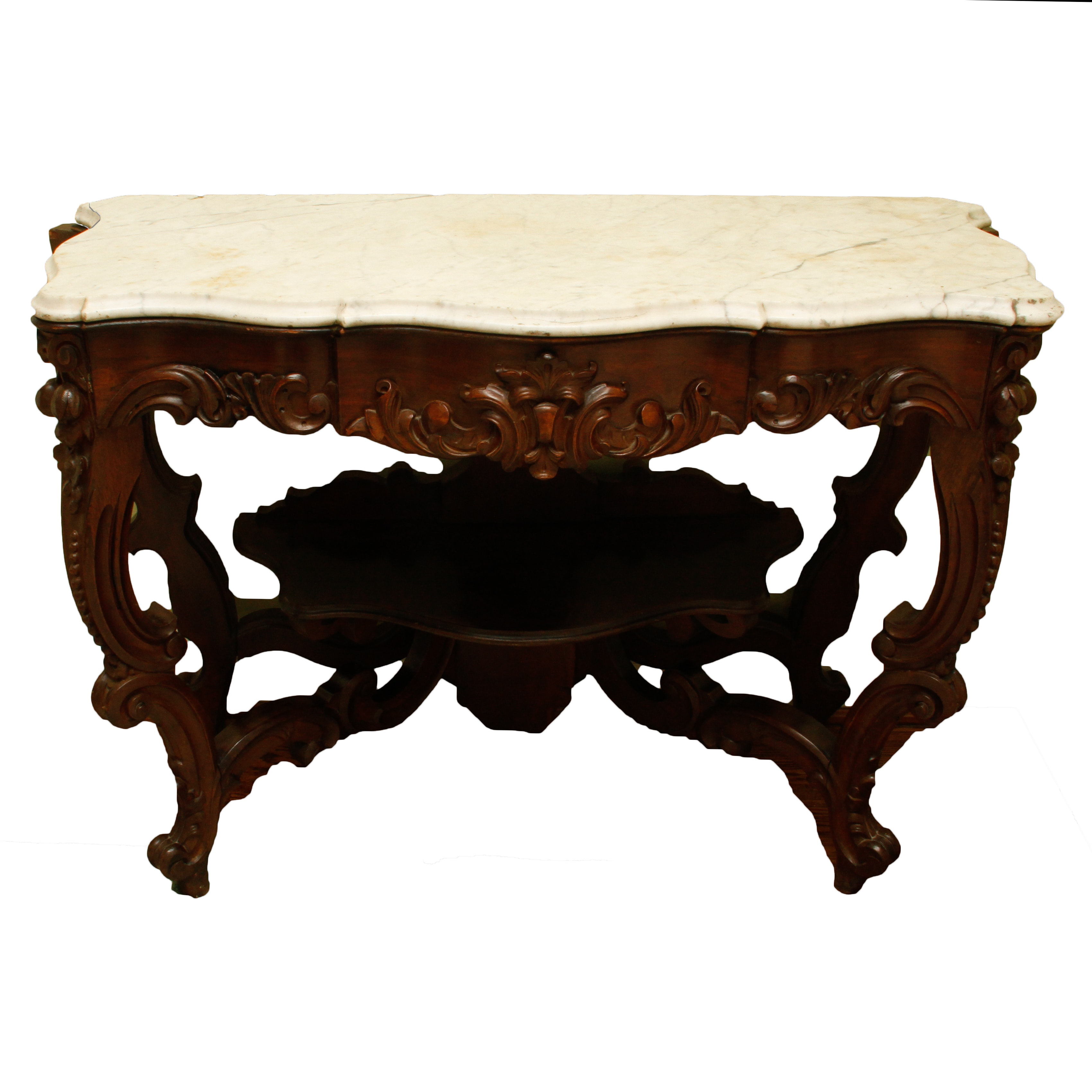 Marble top console table excellent antique english late regency perfect third quarter th century victorian marble top console table ebth with marble top console table geotapseo Images