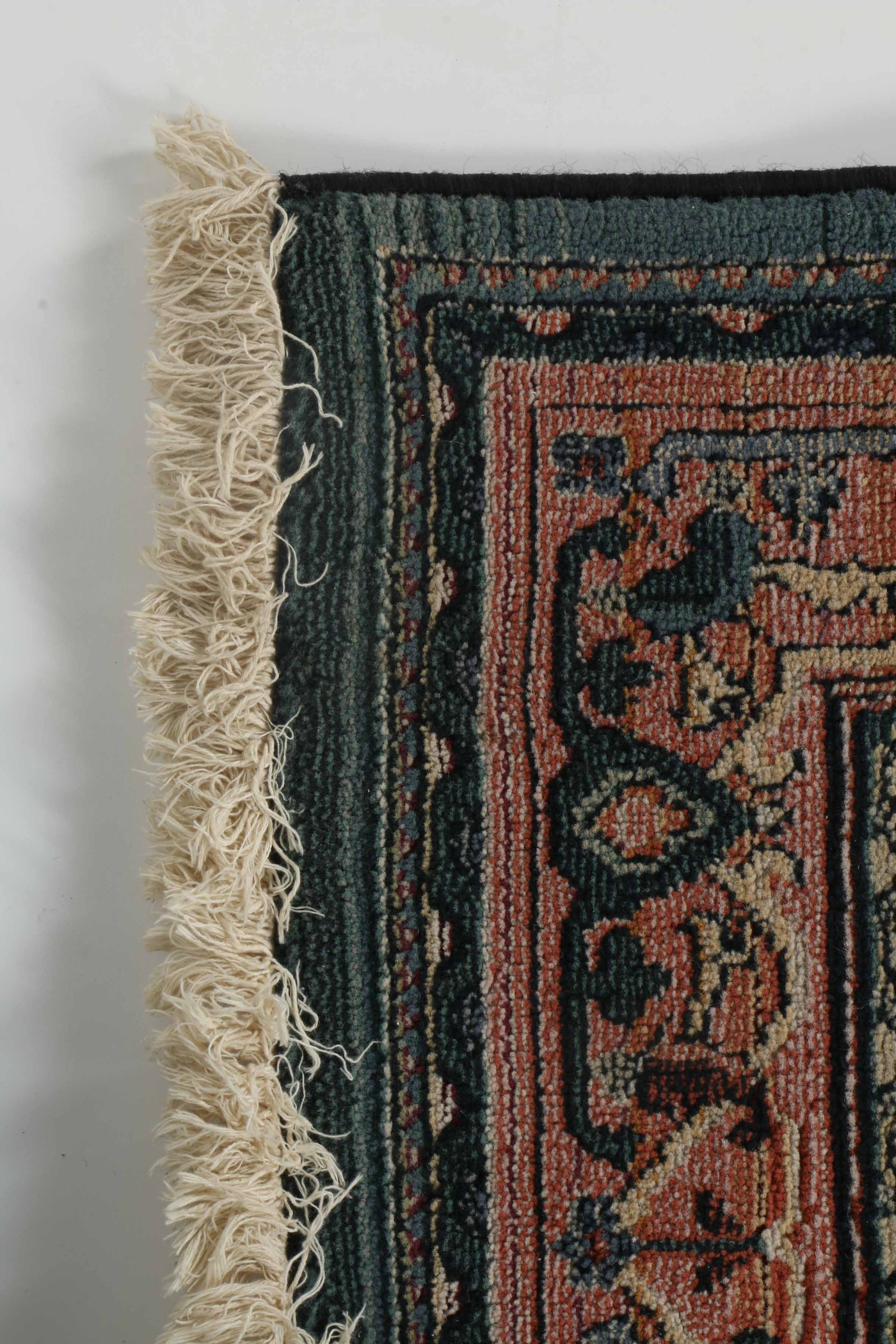 Machine Woven Oriental Weavers Quot Old Masters Collection