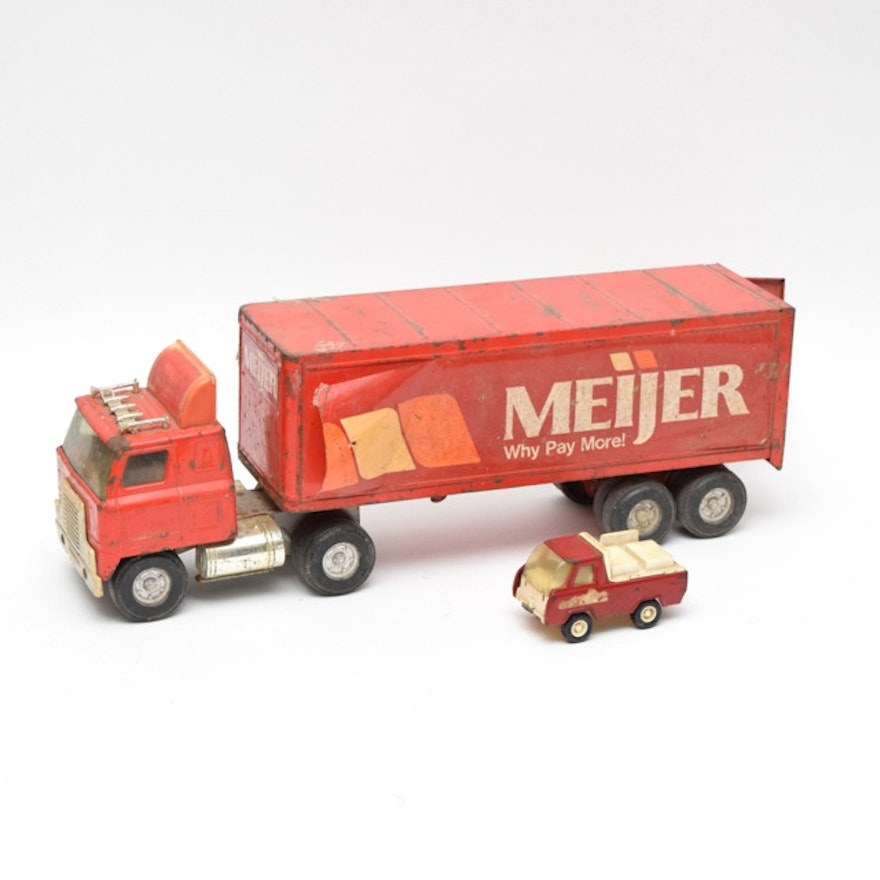 Toys For Trucks Greenville : Meijers toys wow