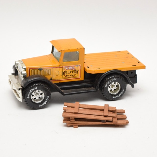 Vintage Delivery 59