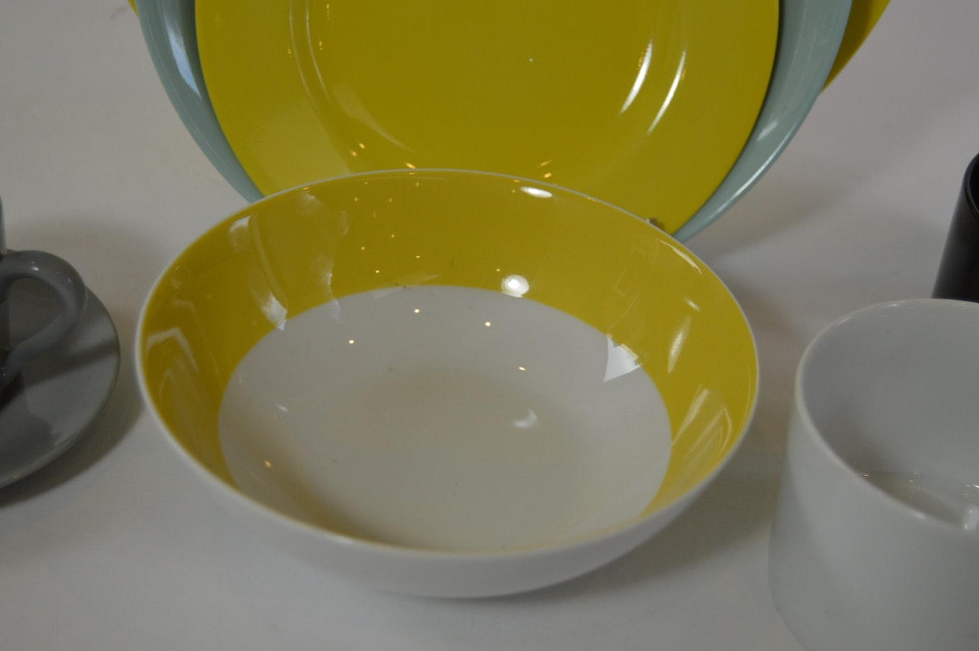 tait italian ceramic tableware ebth. Black Bedroom Furniture Sets. Home Design Ideas