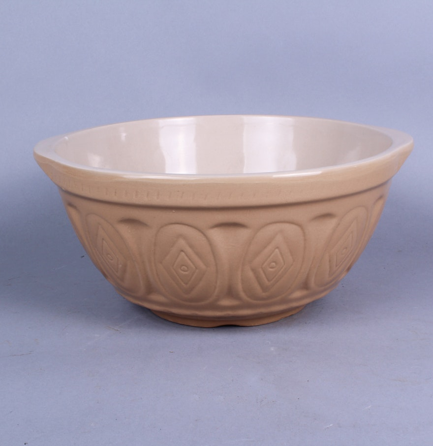 3 Nestling Mixing Bowl | Interlude Ceramics