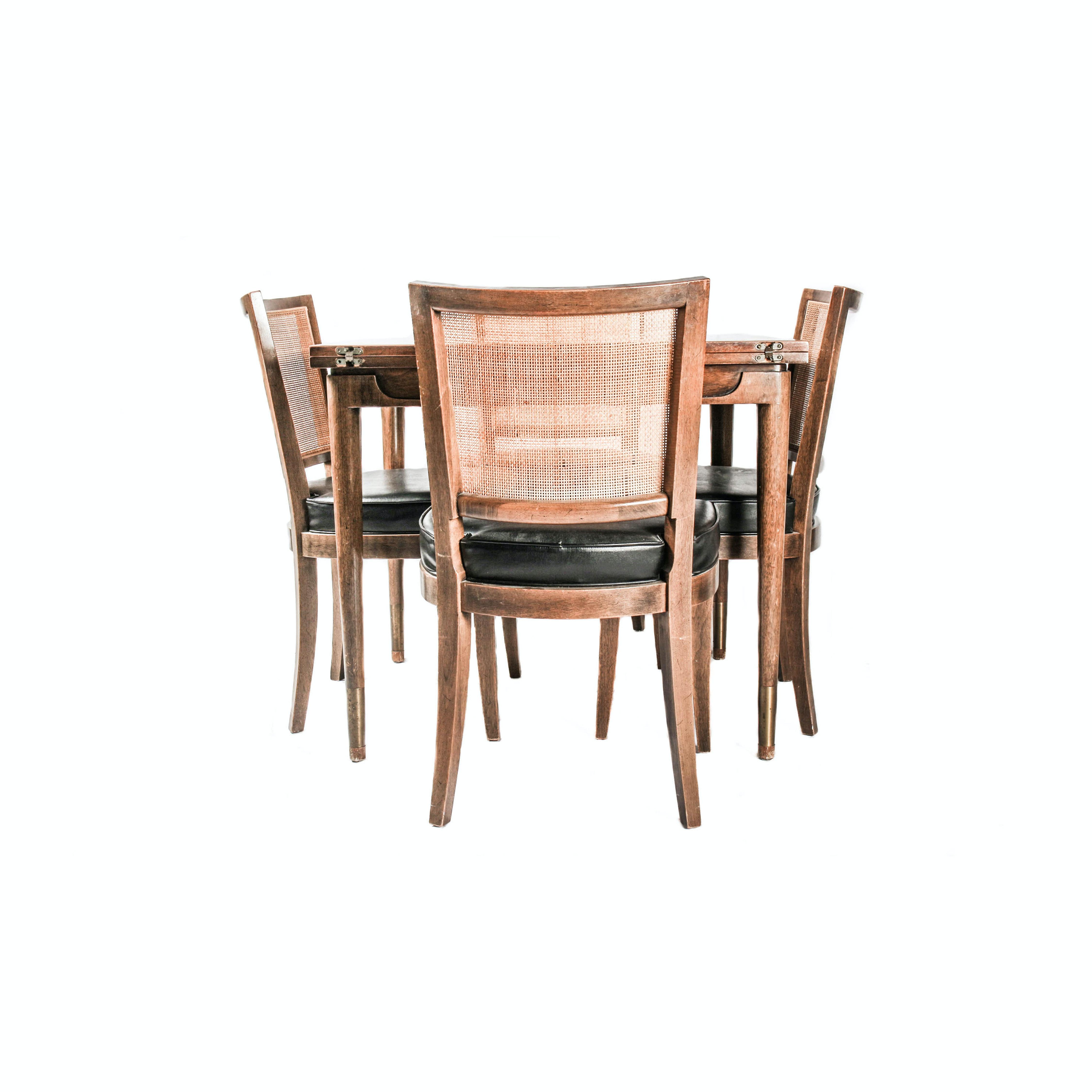 Matching dining room