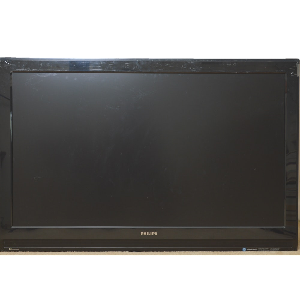 "Phillips 48"" Flat Screen Television"