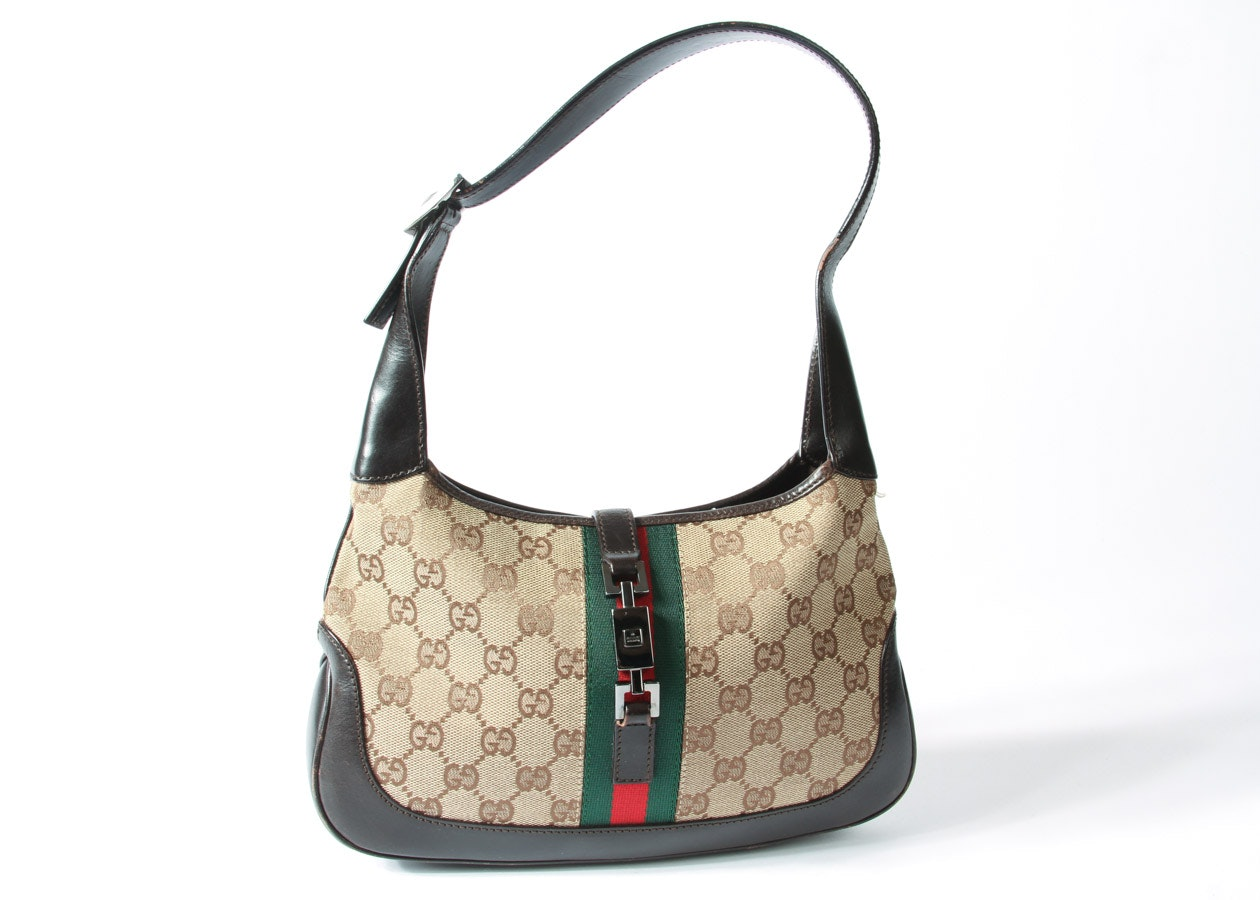 Jackie O by Gucci Bag History
