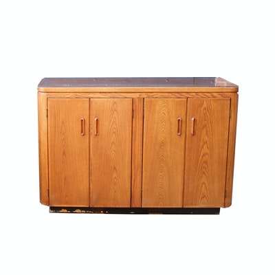 Bright indian damchiya sideboard ebth for Sideboard indien