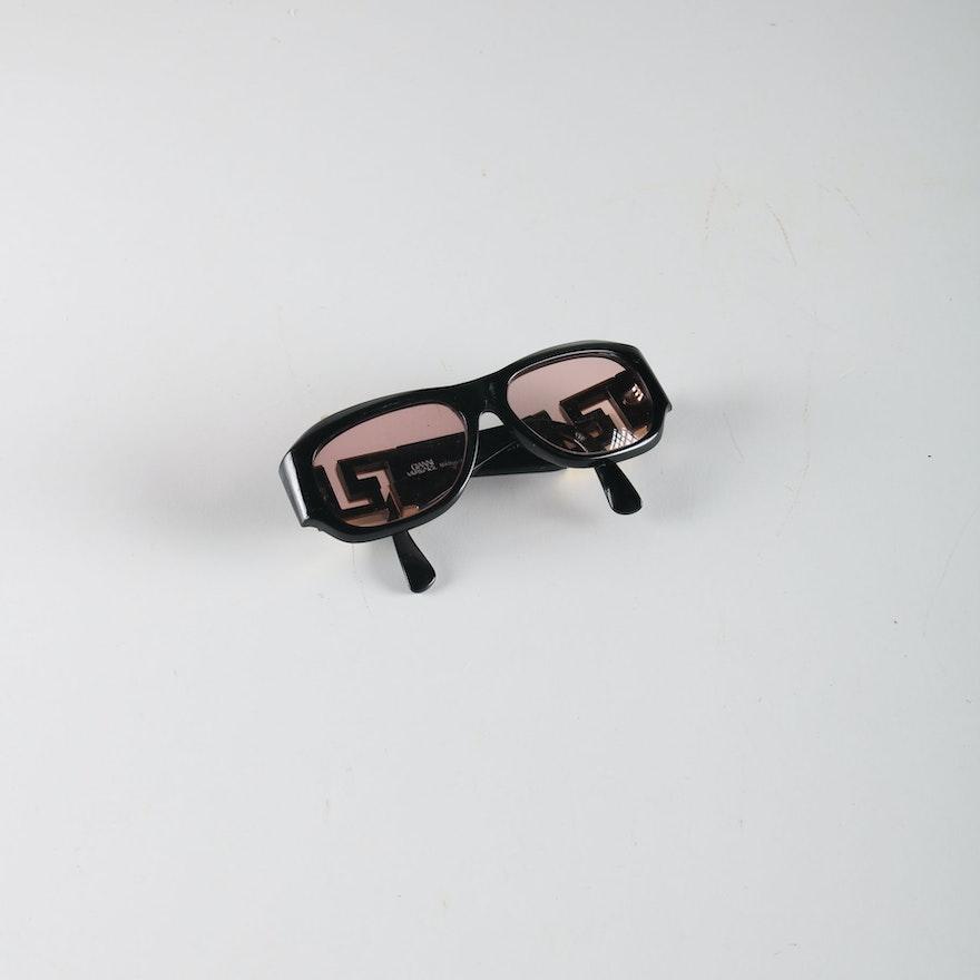 d9c3663fee Vintage Versace Tinted Bifocals   EBTH