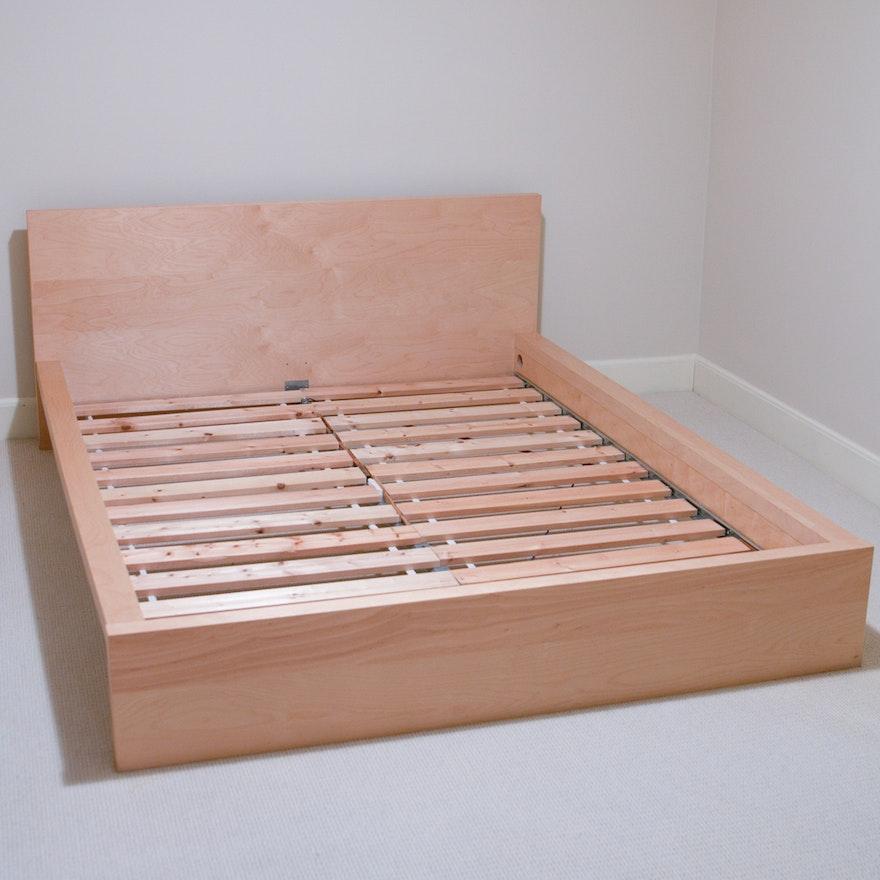 Ikea Hamar Bed Frame