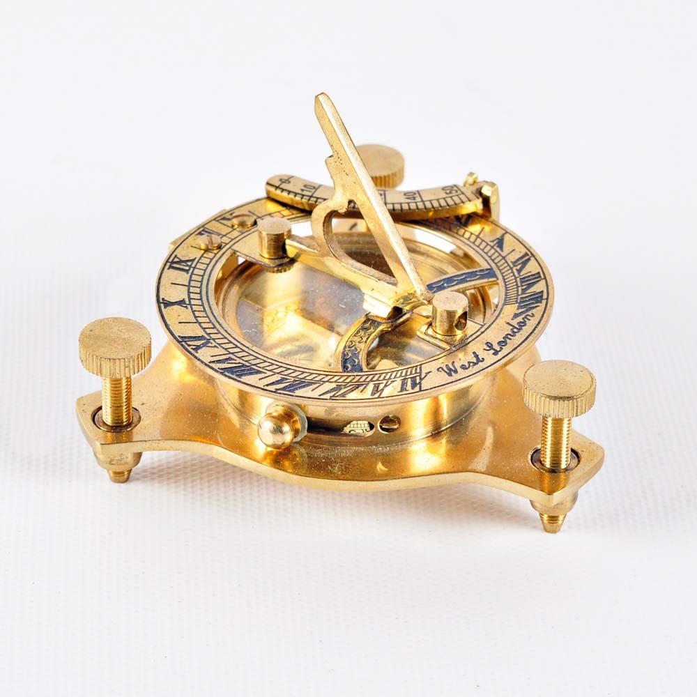 West London Nautical Compass