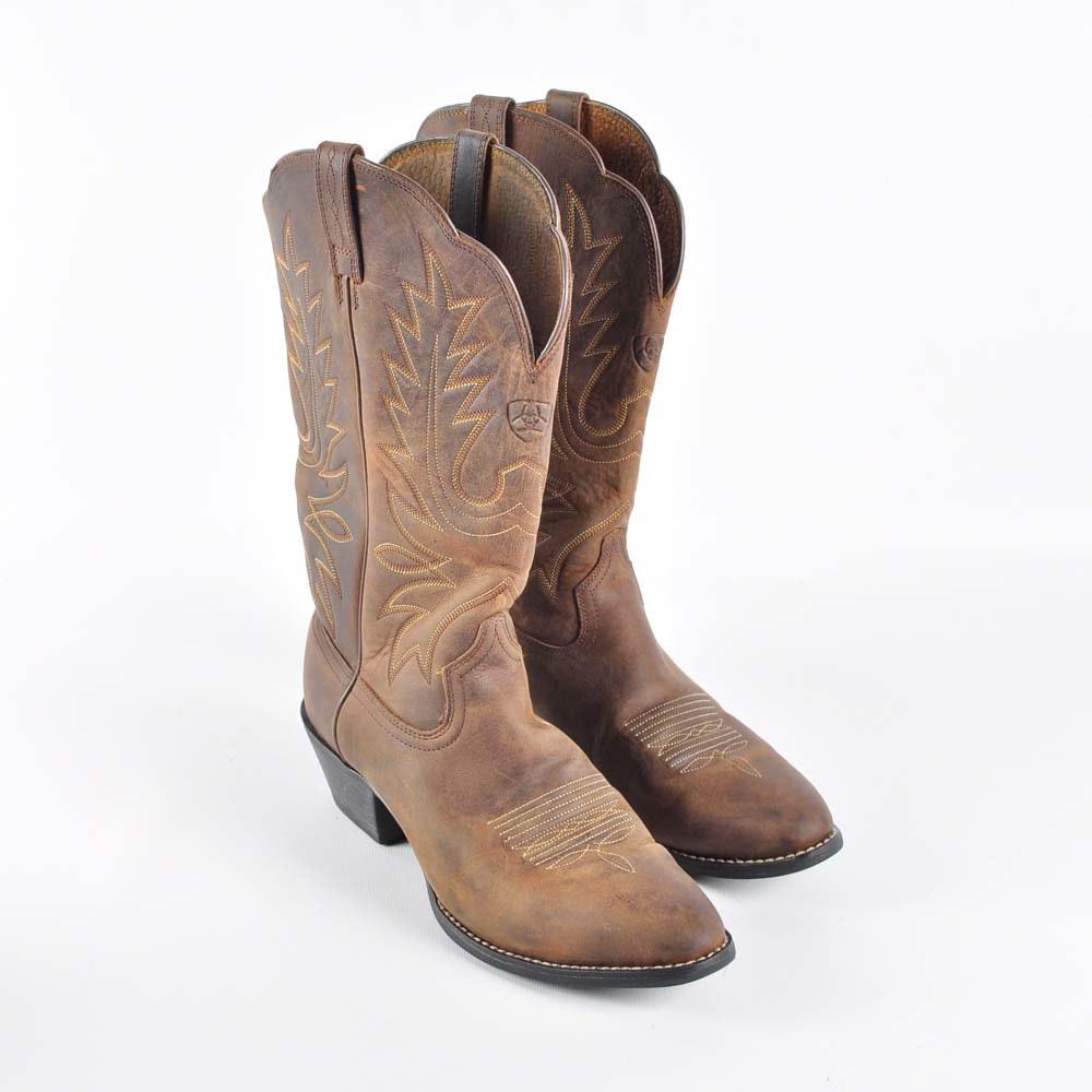 Women's Ariat Cowboy Boots
