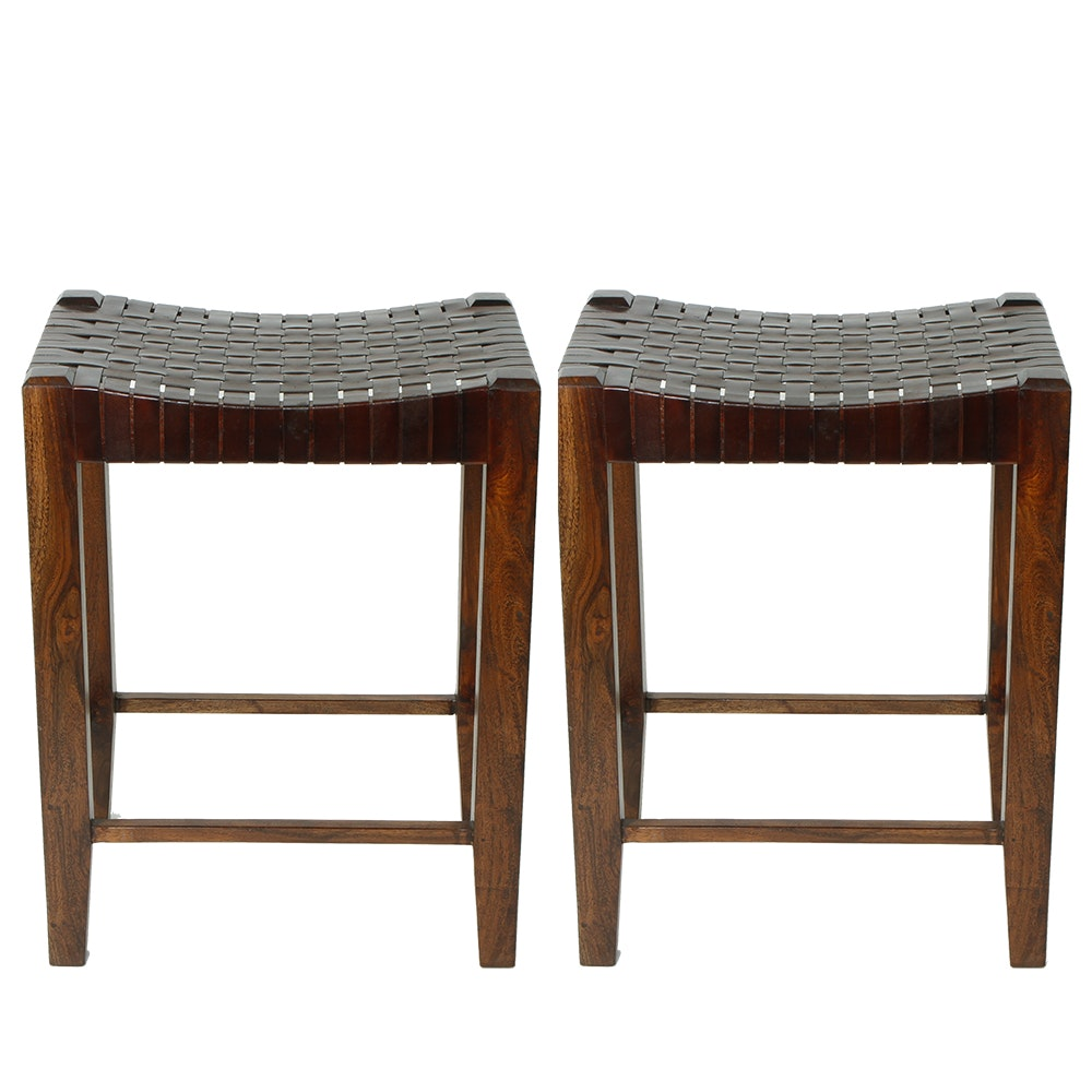 David Edward Noelle Bar Stool Ebth