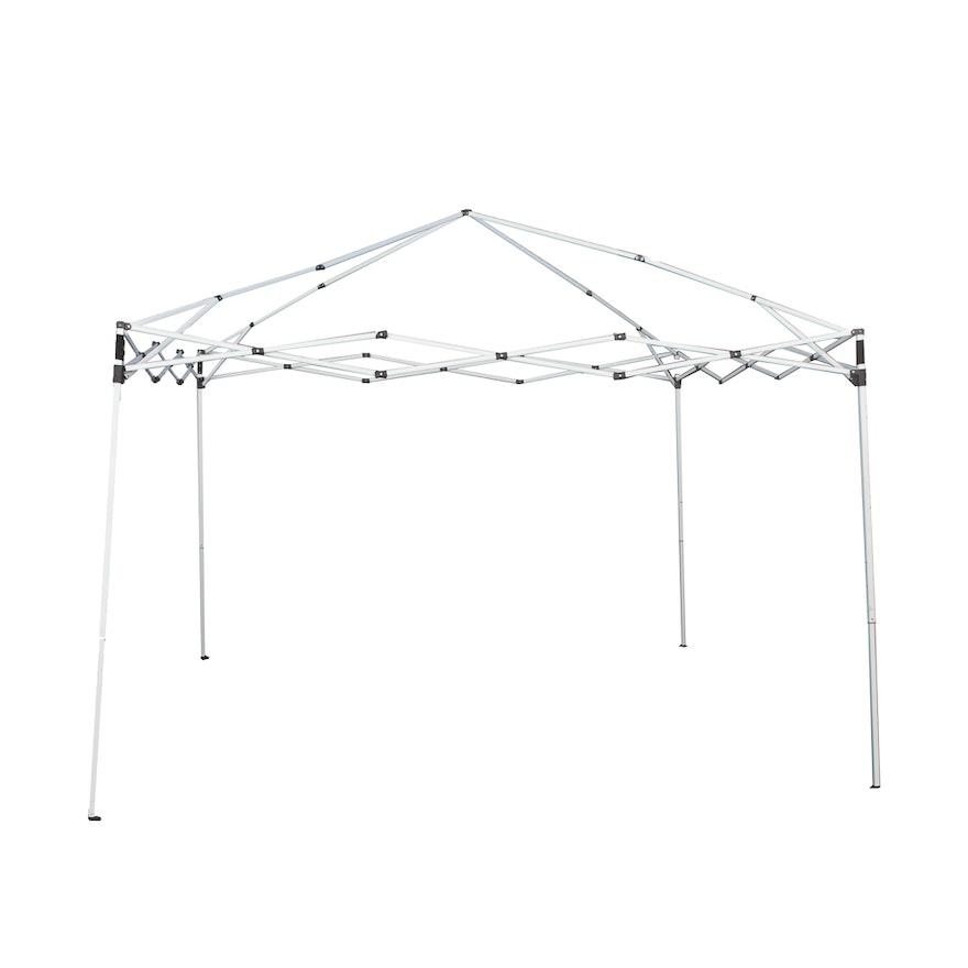 EZ-Up Canopy Frame : EBTH