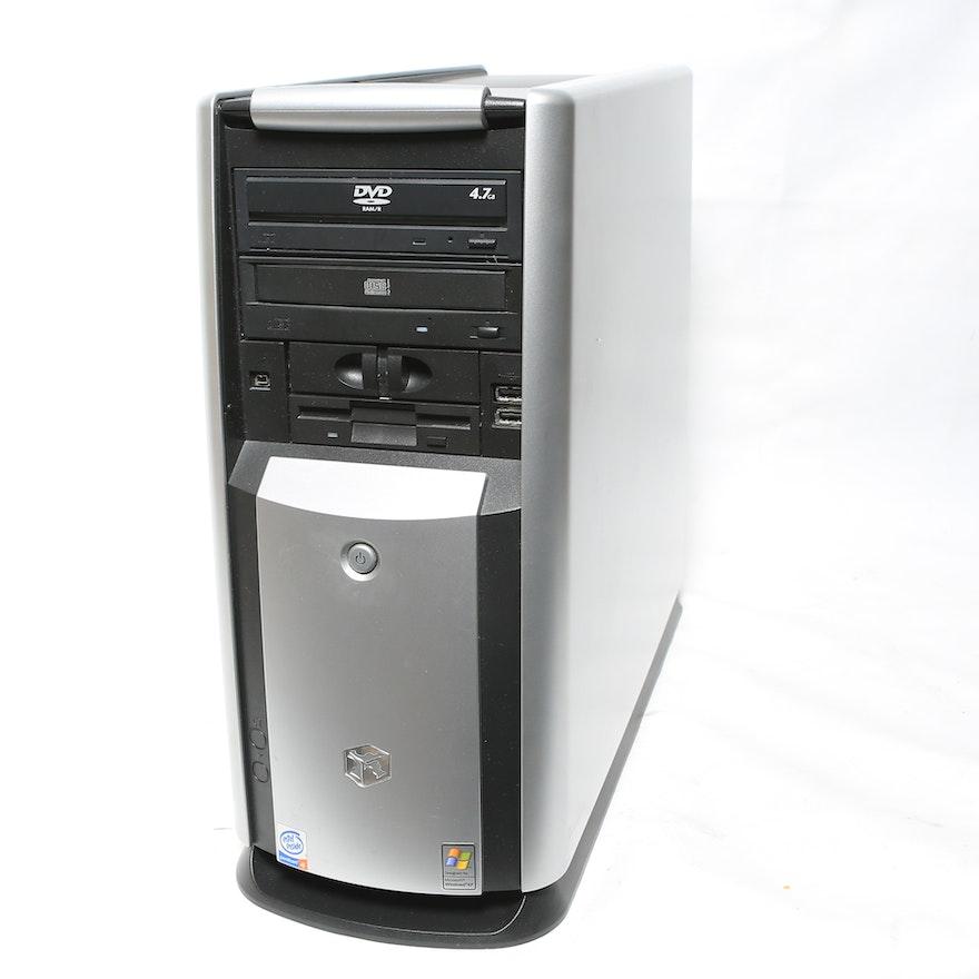 Gateway Windows XP Home Edition Desktop Computer