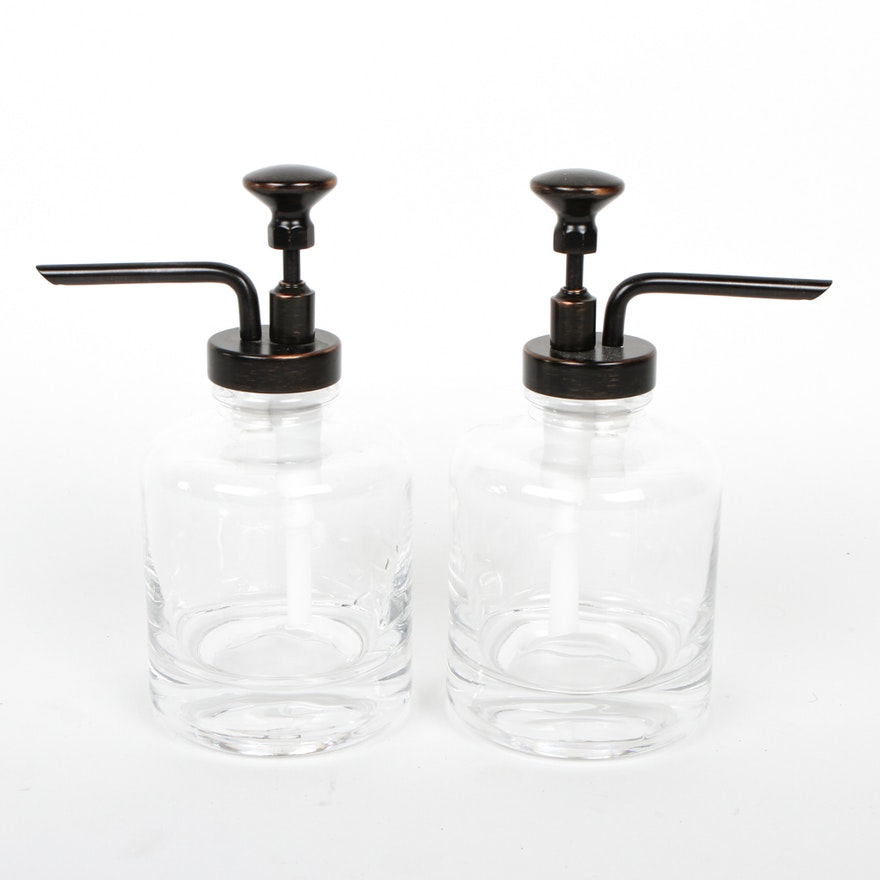 Kohler Co Artifacts Soap Dispensers