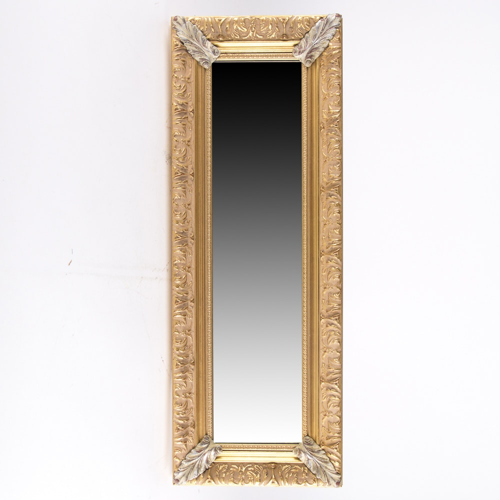 Antique Wall Mirrors vintage mirrors auction | antique wall and floor mirrors in art