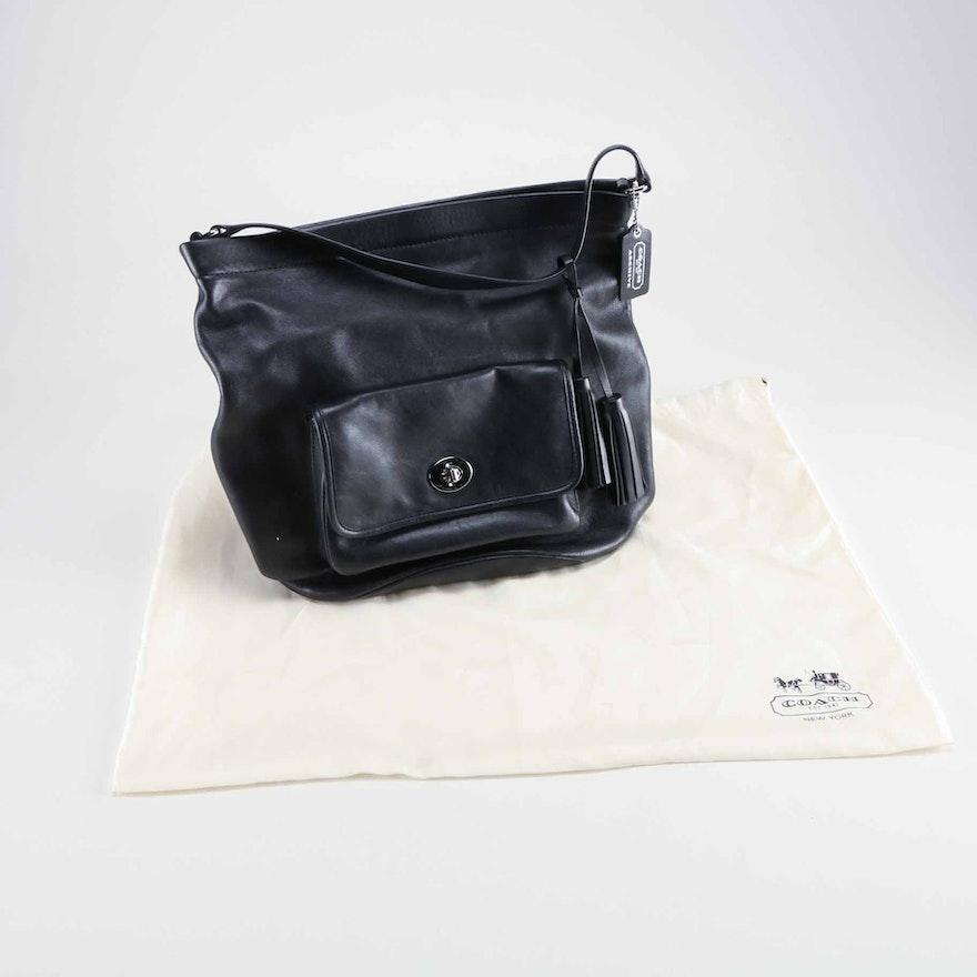 e412a7ff02cf Coach Legacy Archival Shoulder Bag   EBTH