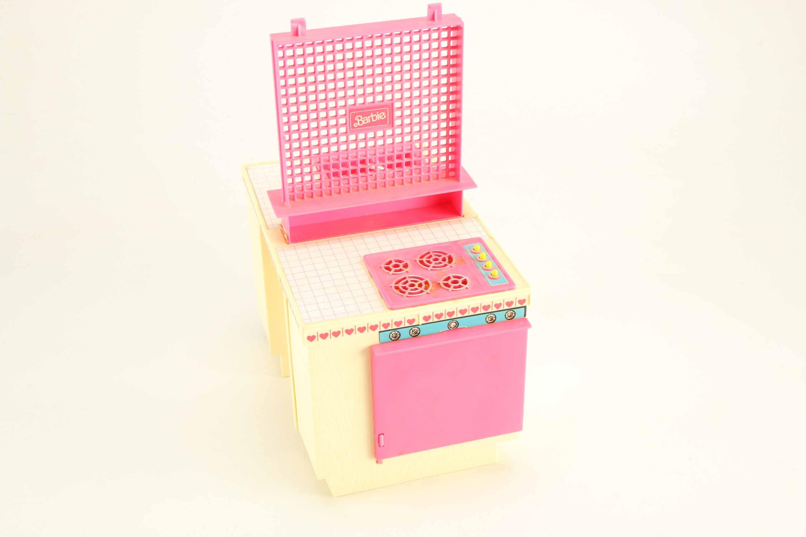 1980s Mattel Quot Barbie Soda Shoppe Quot And Quot Barbie Dream