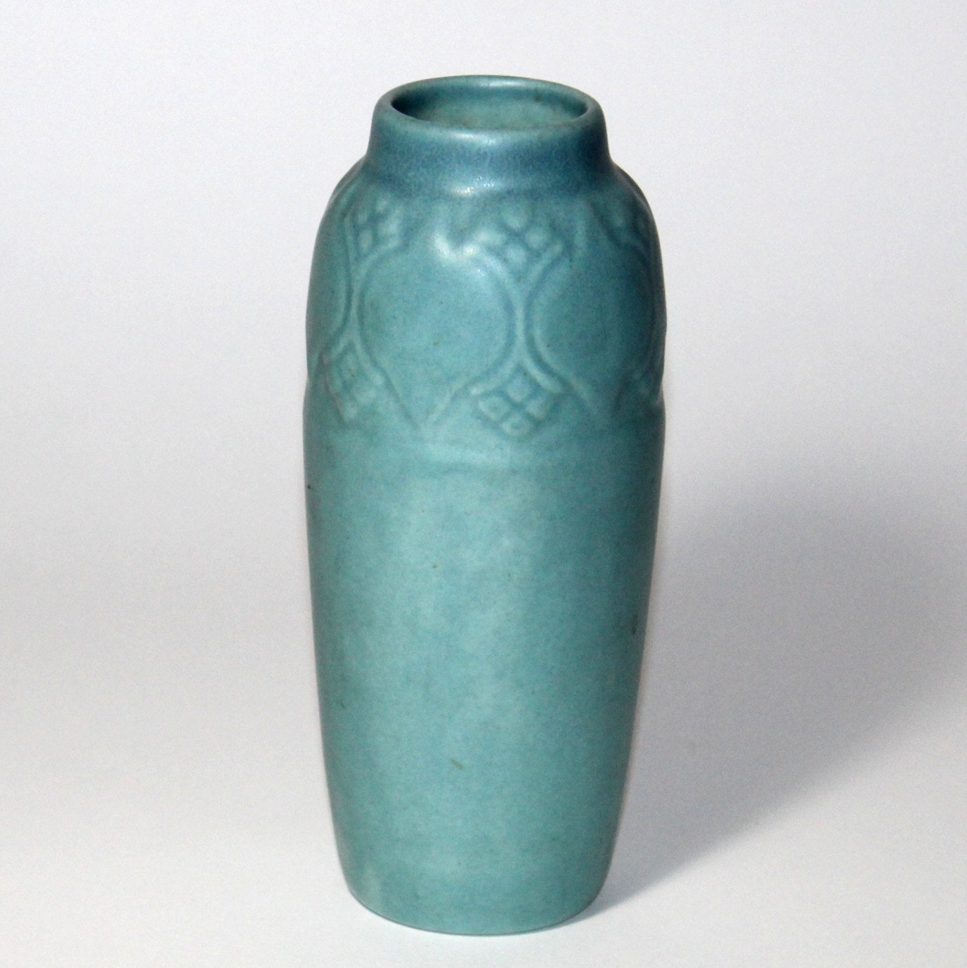 Slender Rookwood Vase