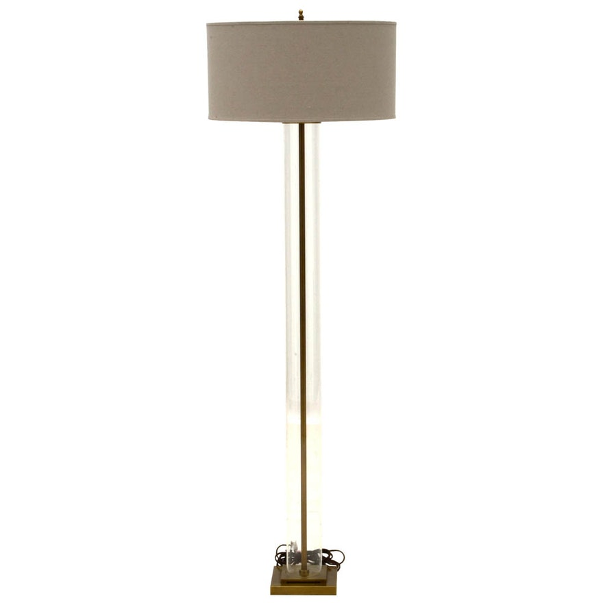 Restoration Hardware Floor Lamps >> Restoration Hardware Floor Lamp