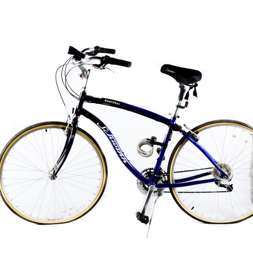 a680b79422b Schwinn Searcher GSX Bicycle : EBTH