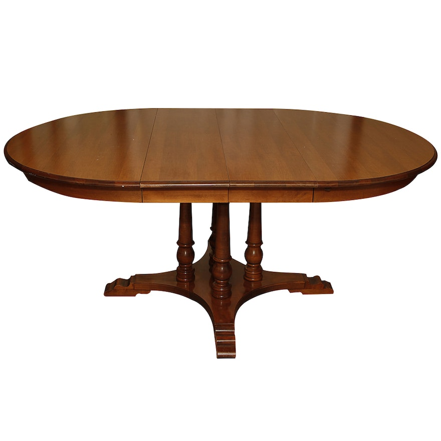 Tell City Dining Room Table