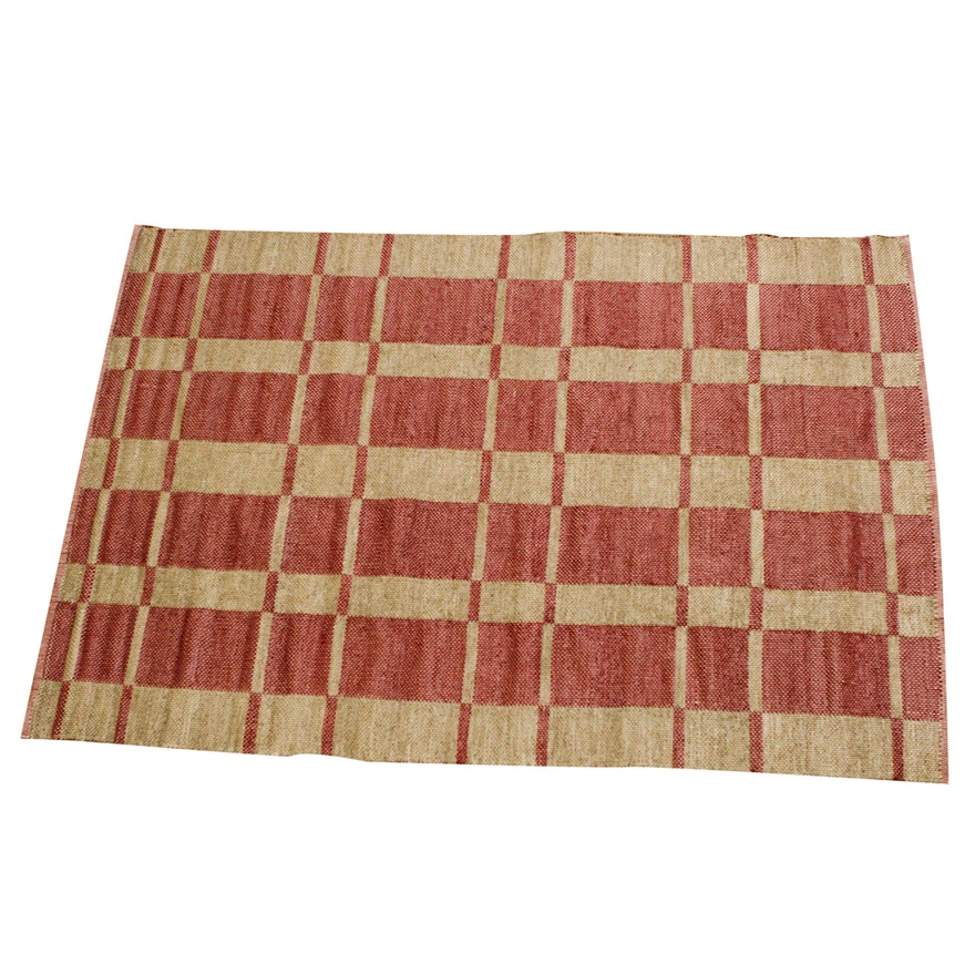 Safavieh Quot Chatham Quot Area Rug By Thom Filicia In Quot Indian Red
