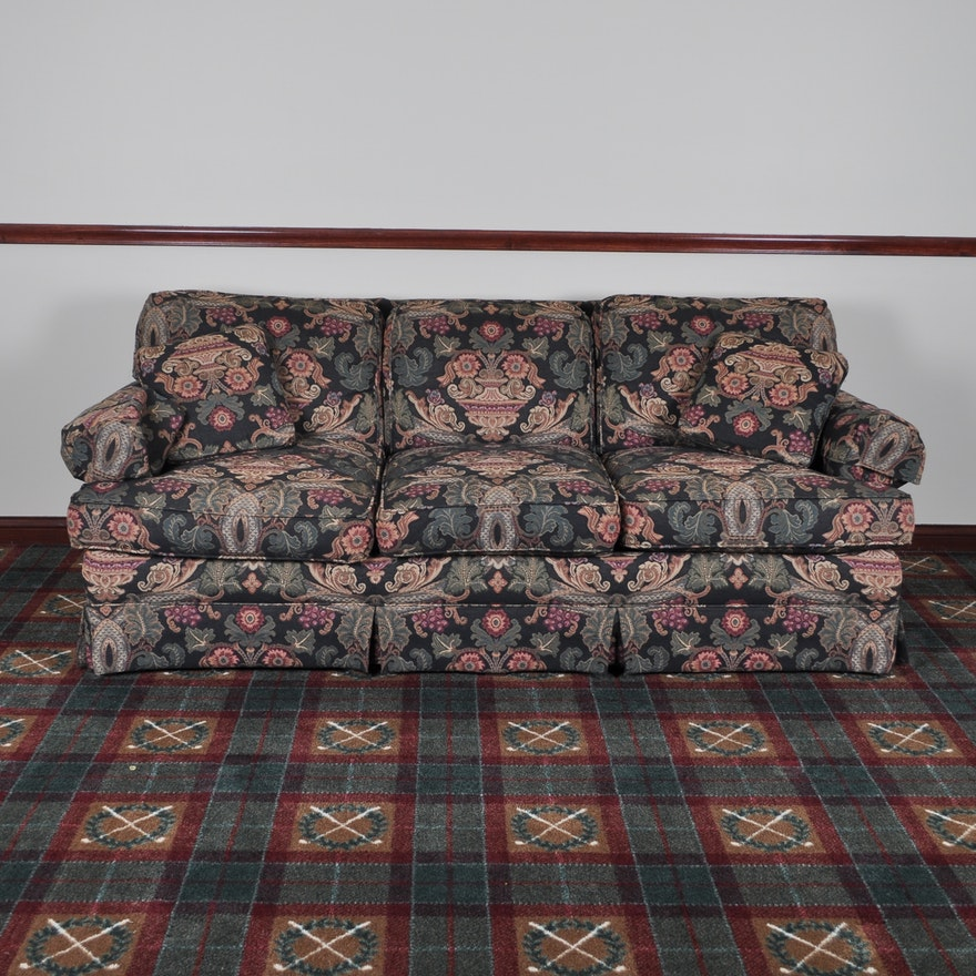 Key City Upholstered Sofa