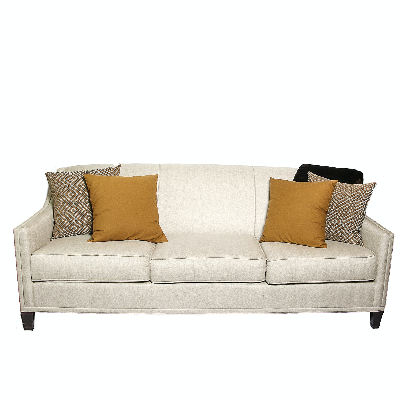 Rowe Furniture Full Size Sofa