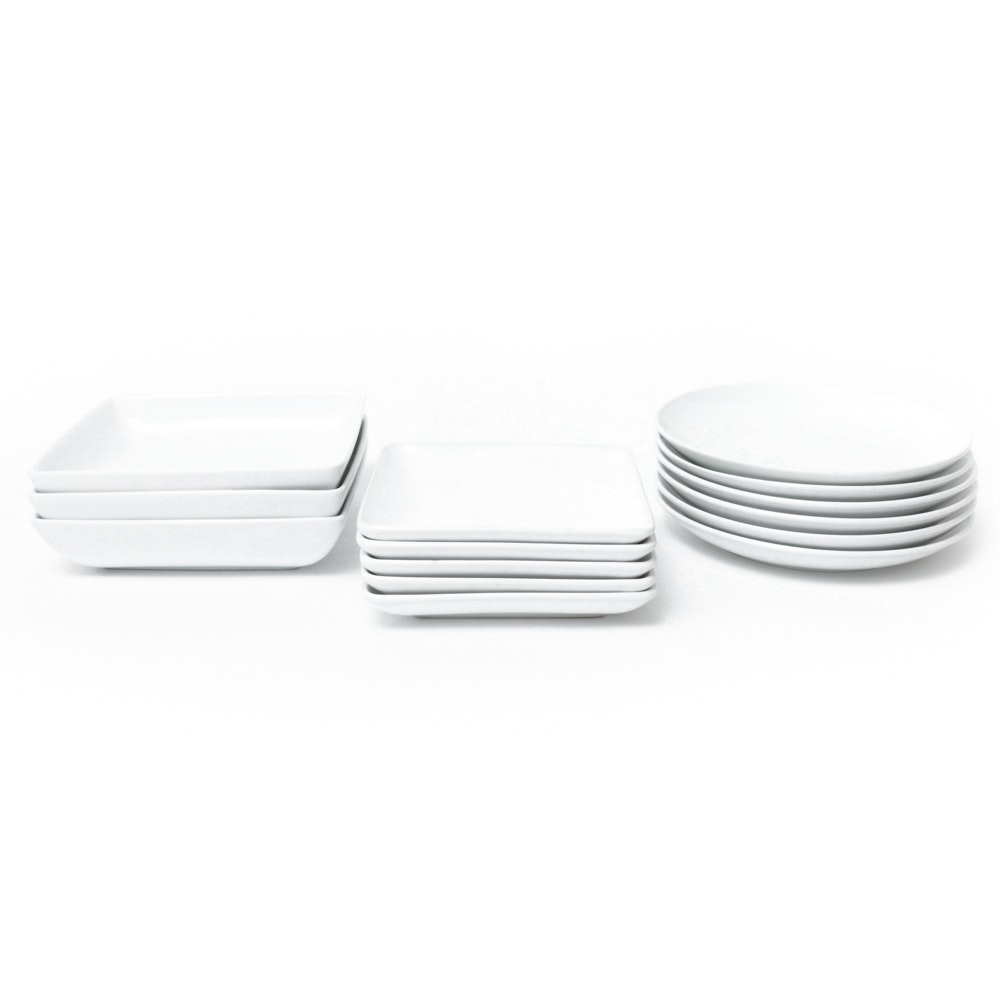 Home by Target Plate Set