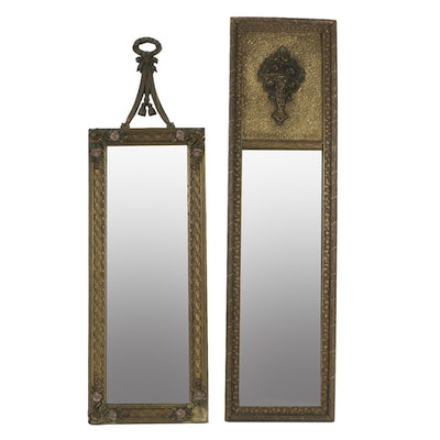 Vintage Mirrors Auction | Antique Wall and Floor Mirrors in Home ...