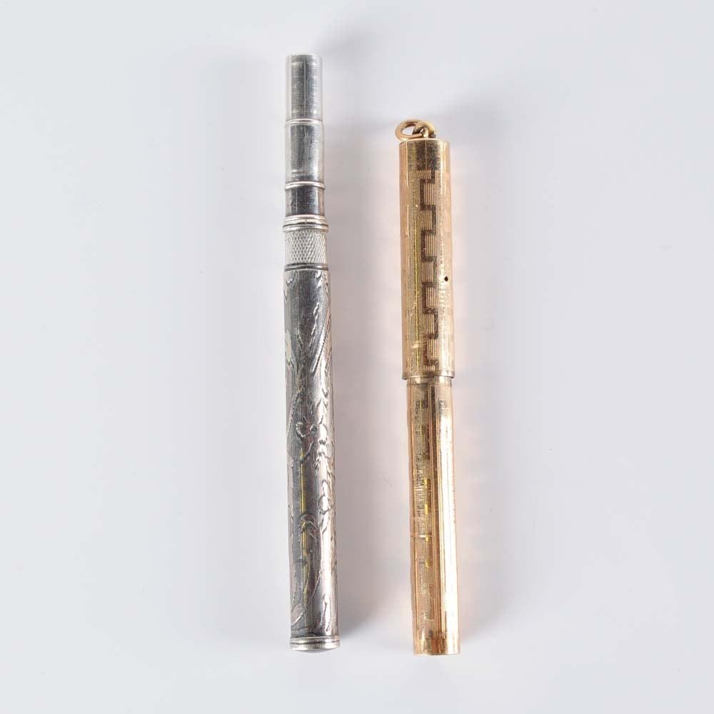 Vintage Fountain Pens