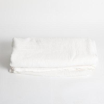 Coyuchi Full/Queen Size Signature Cotton Blanket