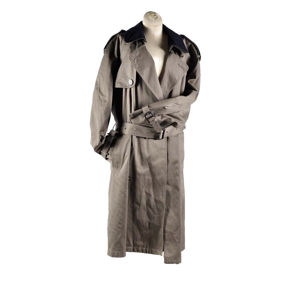 Men's Lauren Ralph Lauren Trench Coat