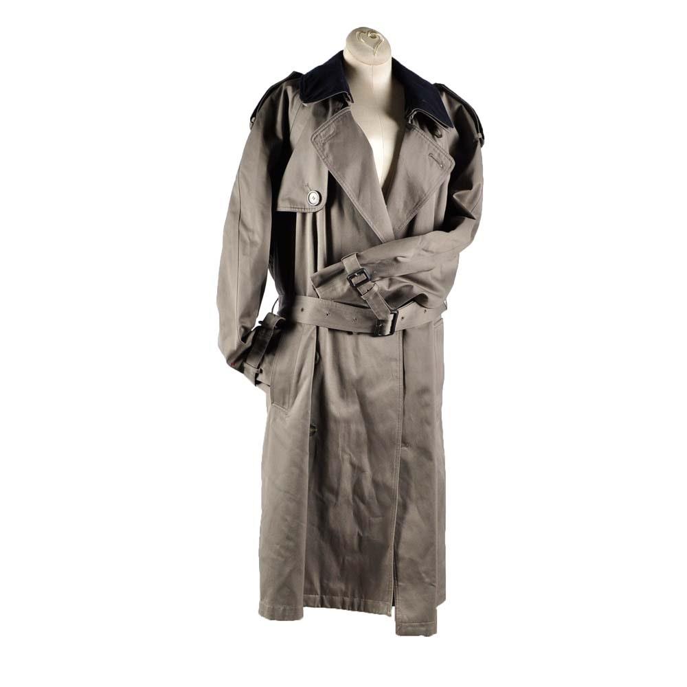 Men's Lauren Ralph Lauren Trench Coat
