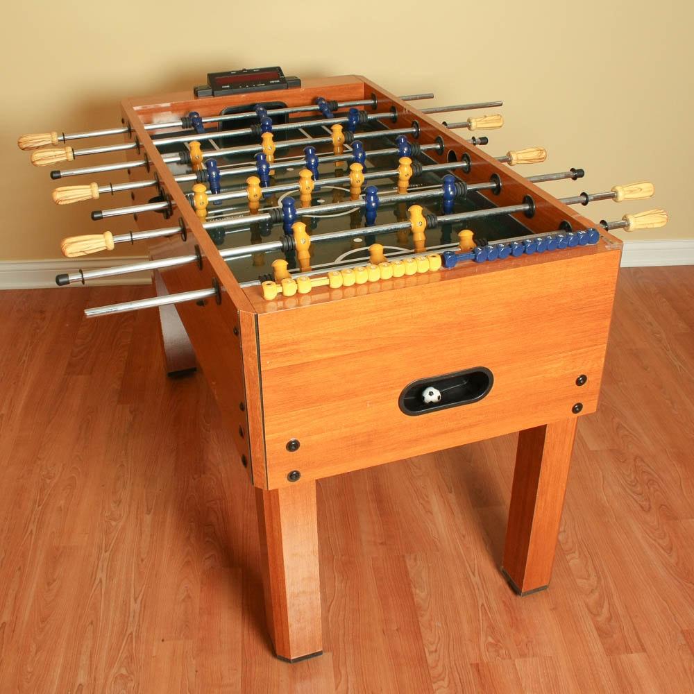Harvard Foosball Table ...