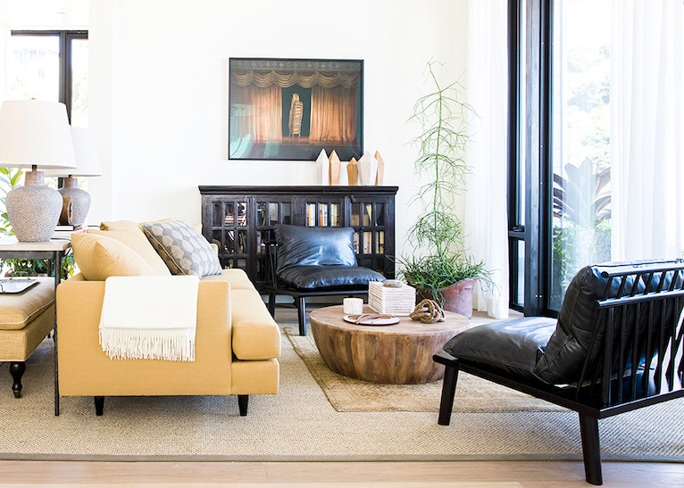 Tips of the Trade: 7 Ways to Make a Modern Space Cozy