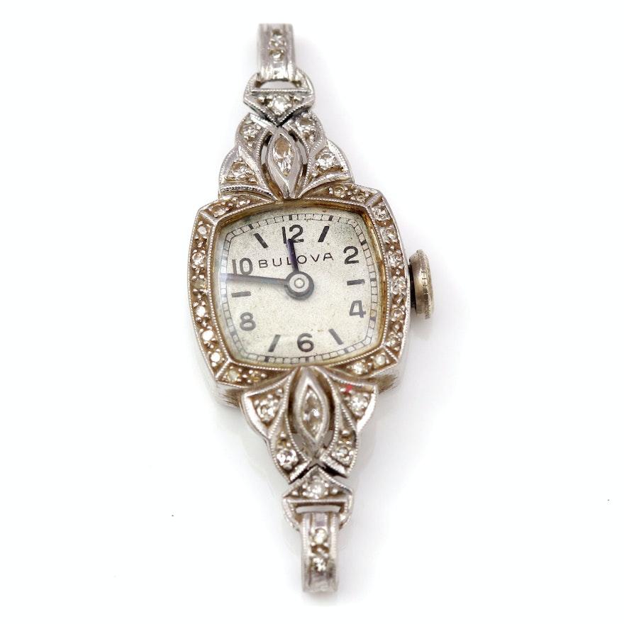 bulova watch serial numbers