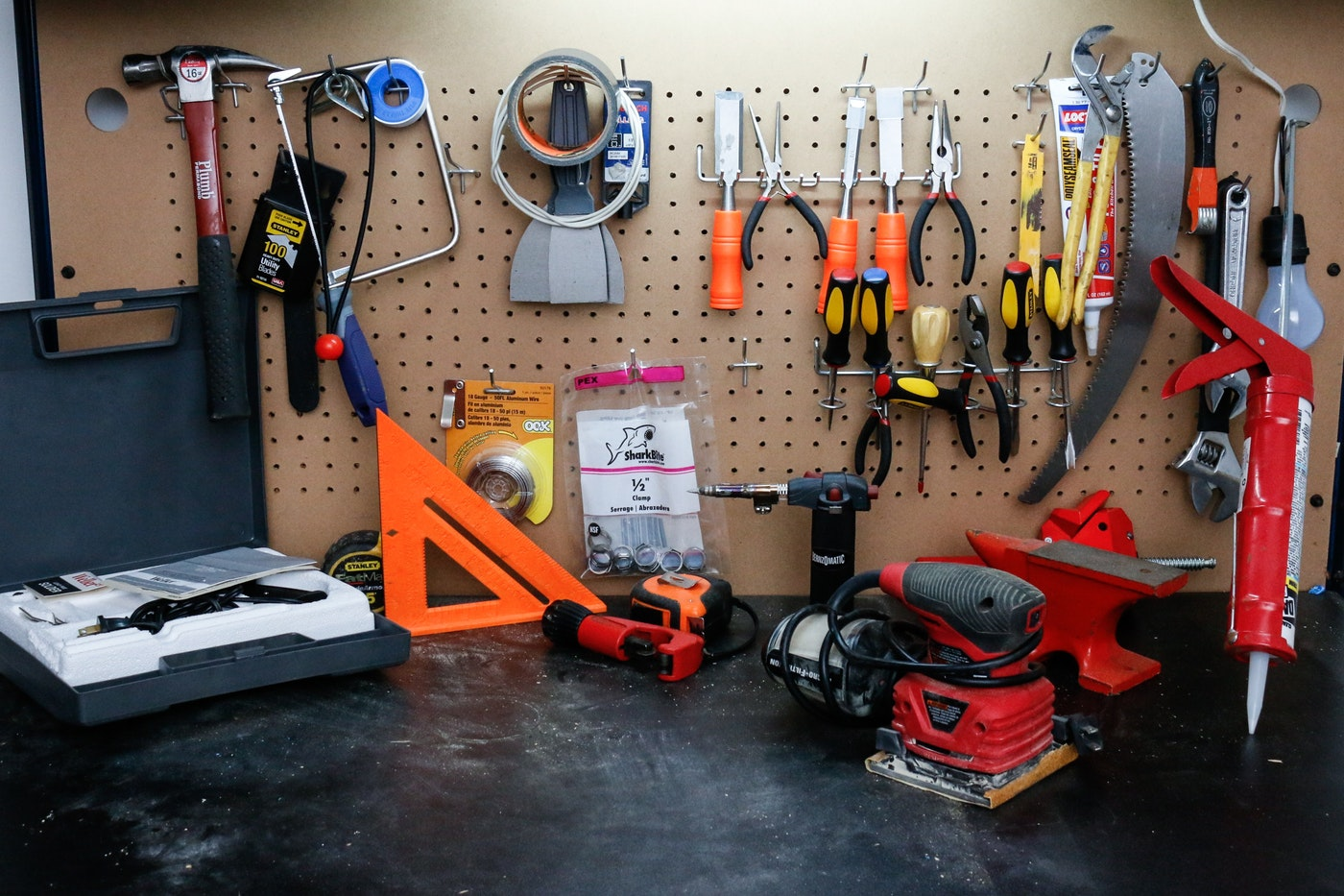 Workshop and Household Tools : EBTH
