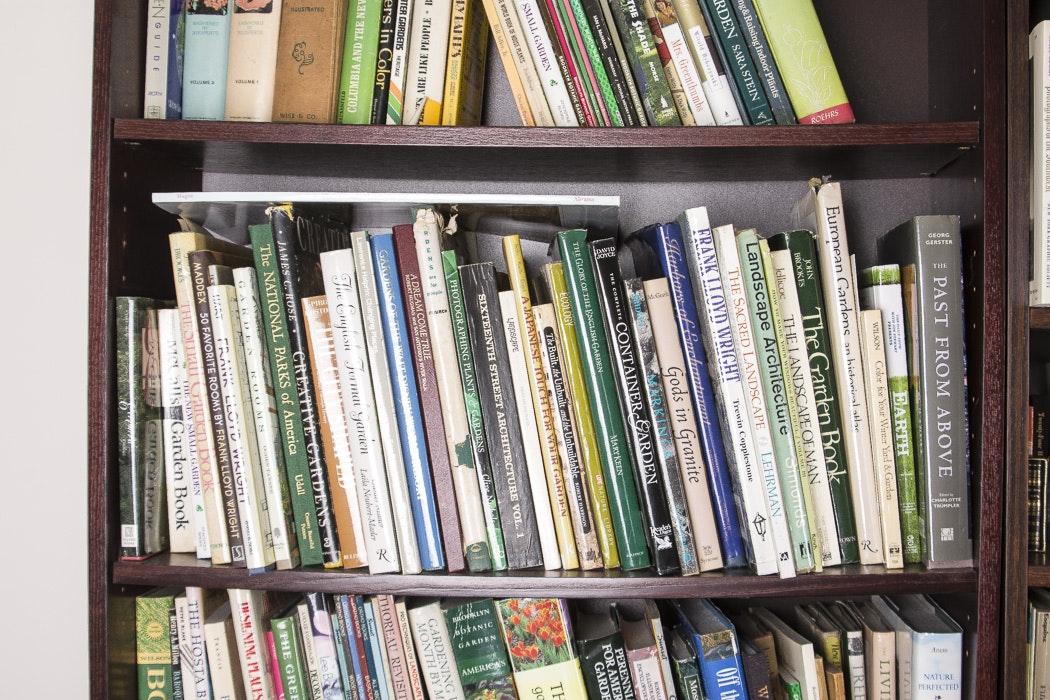 Large Assortment of Books