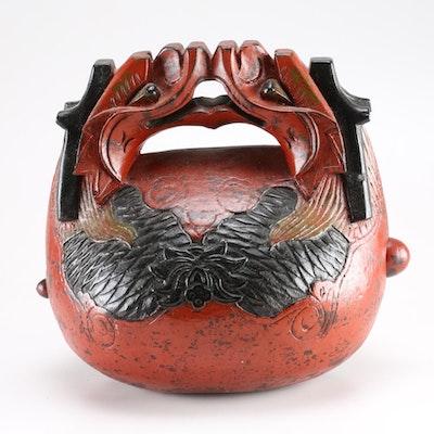 Korean Moktak Fish Drum