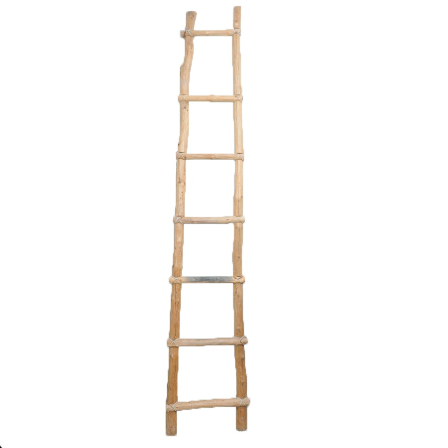 Native American Hopi Ladder
