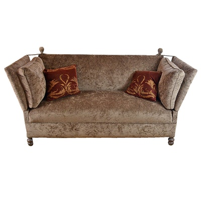 Calico Corners Custom Sofa Ebth