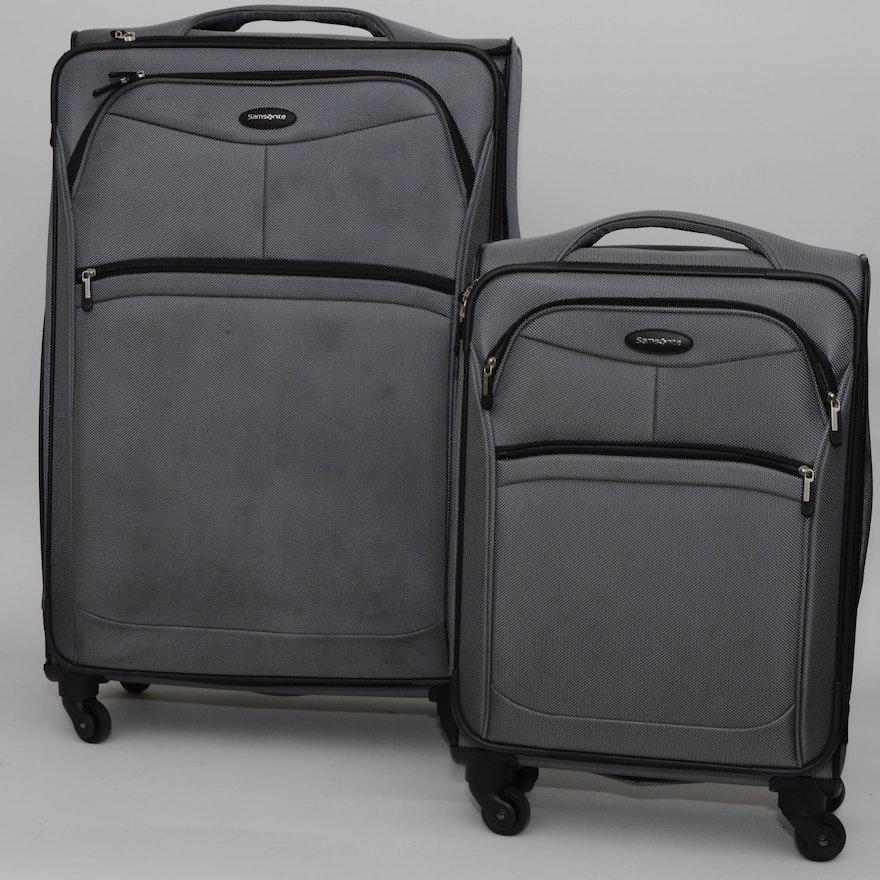 bff5f856da2a Samsonite Luggage Set   EBTH