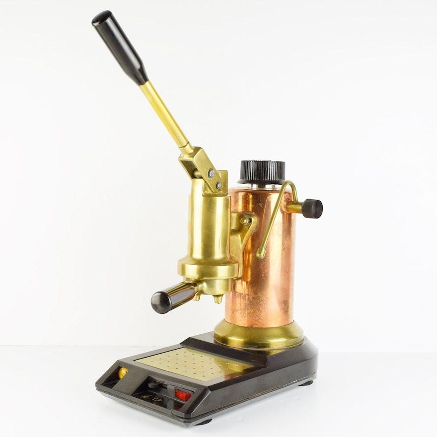 Cappuccino Amore Espresso Machine
