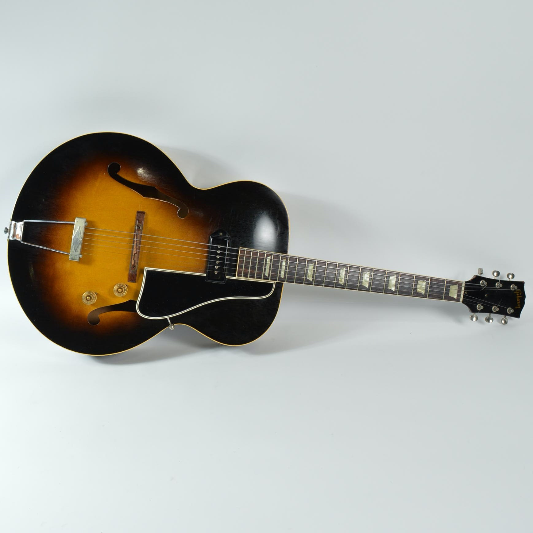 1950s Hollow Body Gibson ES-150 Guitar
