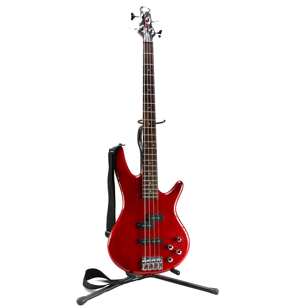 Ibanez Gio Soundgear Electric Bass Guitar