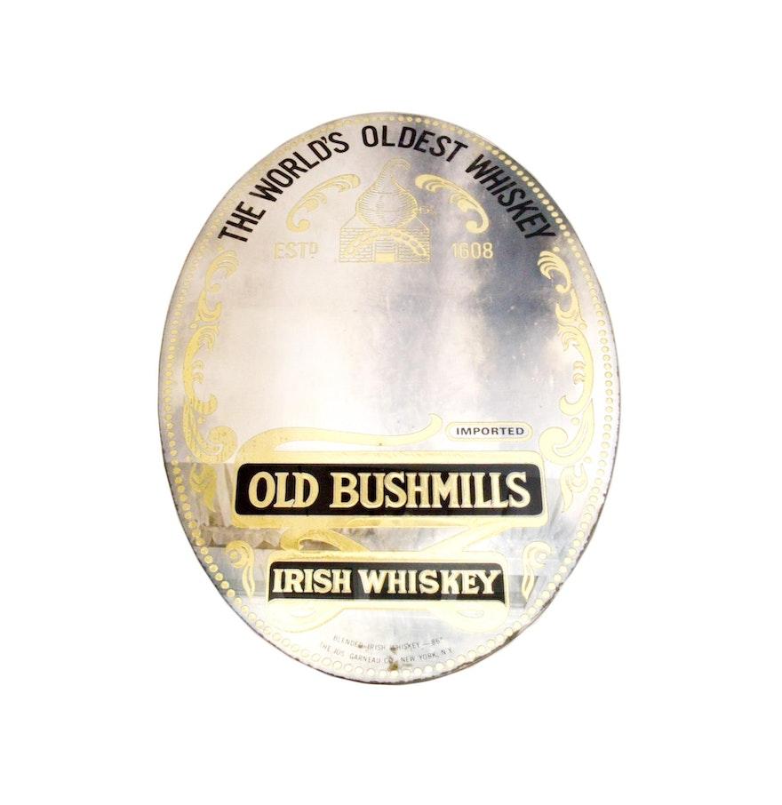 Vintage Irish Whiskey 83