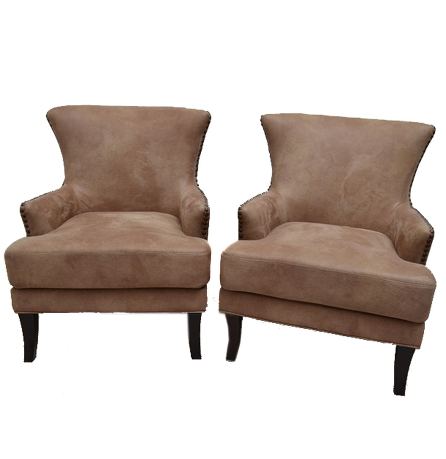 Emerald Home Furnishings  Nola  Accent Chairs. Online Furniture Auctions   Vintage Furniture Auction   Antique
